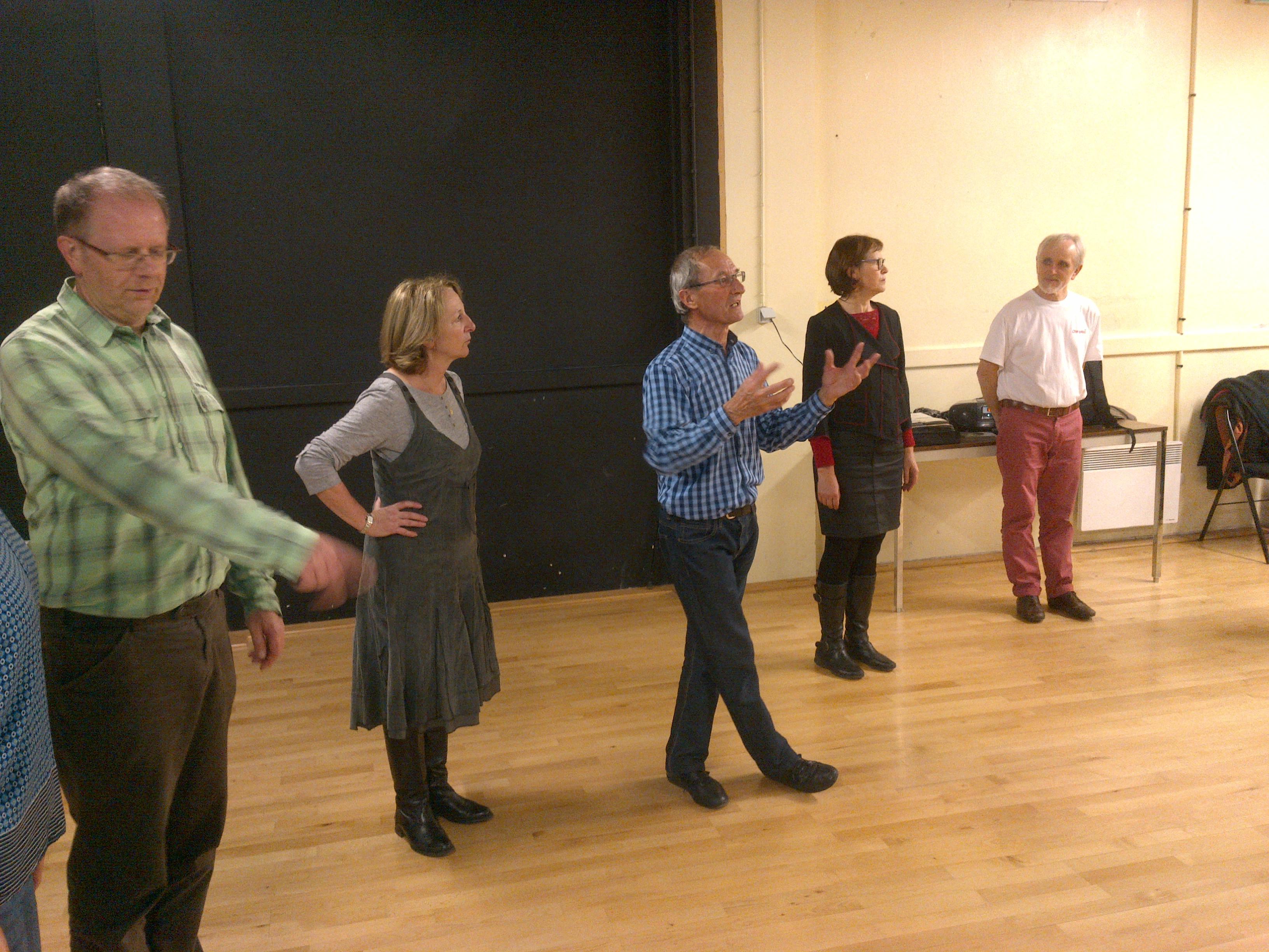 Invitation (1) à la danse bretonne @ Centre Bourg, Chemin de La Métairie, Pacé
